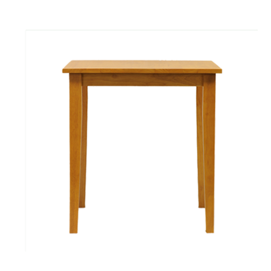 Classic Square Dining table Soft Oak 1 v2